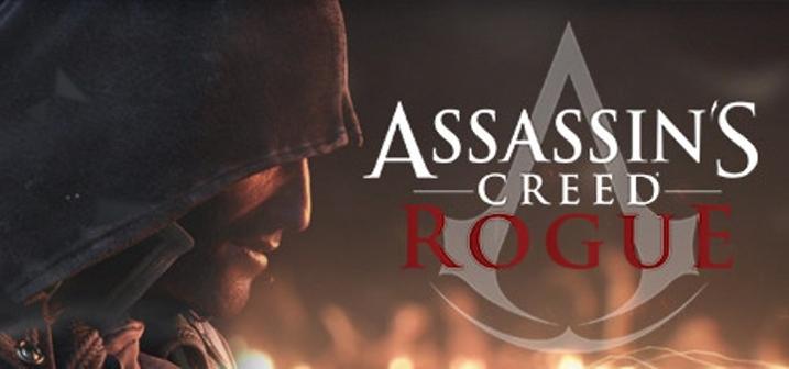 Assassin's Creed: Rogue (Uplay)