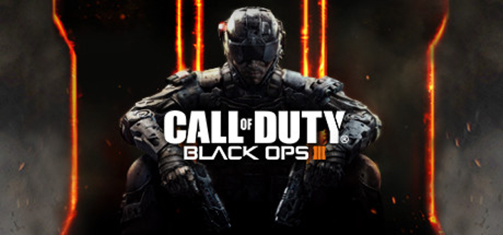 Call of Duty: Black Ops III (STEAM)