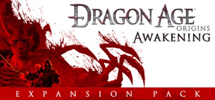 Dragon Age Origins Awakening (Origin)