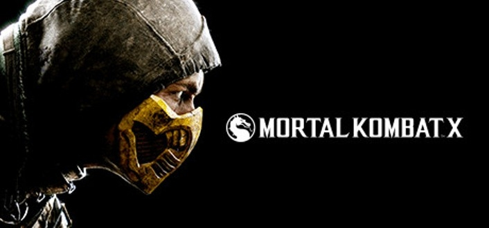 Mortal Kombat X (STEAM)