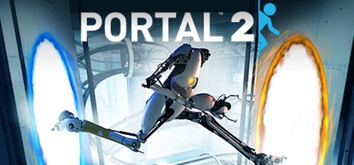 Portal 2 (STEAM)
