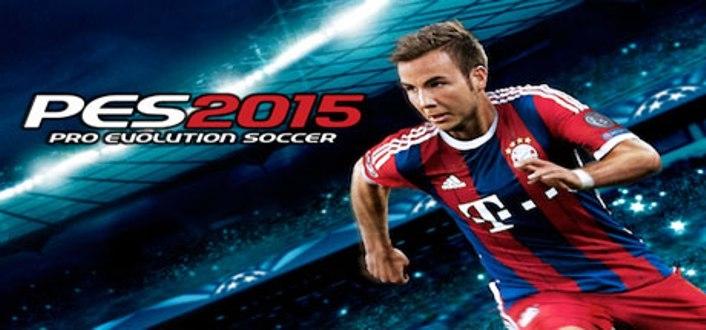 Pro Evolution Soccer 2015 (STEAM)